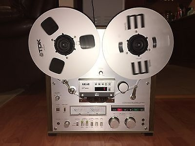 Reel to reel Akai GX 625