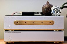 Musical Fidelity Amplifiers A3cr and HT600